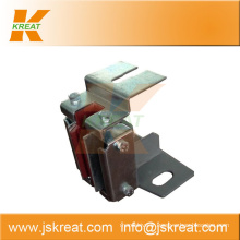 Elevator Parts|Elevator Guide Shoe KT18S-029|elevator shoes